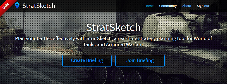 StratSketch Homepage